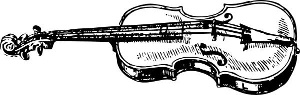 violin_clip_art_12437